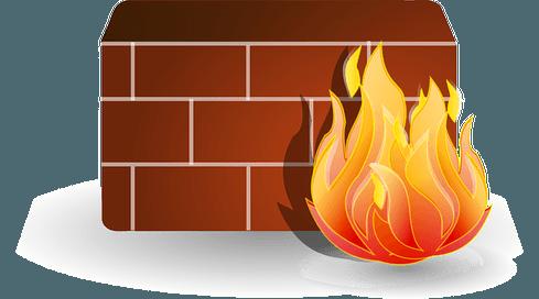 Install UFW di Fedora, Centos atau RHEL