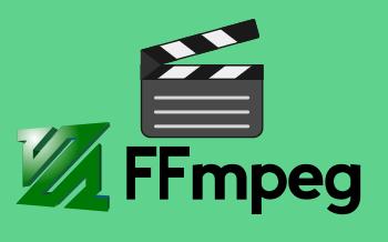 Mudah Menge-Crop Bagian Video dengan FFmpeg