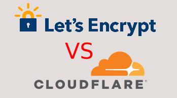 Situsali Mencopot Layanan CloudFlare dan Beralih ke Let's Encrypt