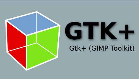 Membuat Form Sederhana Dengan C dan GTK+