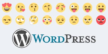 Menonaktifkan Emoji Bawaan WordPress
